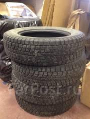 Dunlop Grandtrek SJ6. Всесезонные, износ: 40%, 4 шт