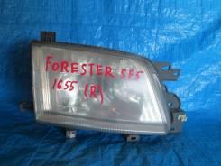 Фара правая Subaru Forester