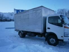 Toyota Dyna. Продается грузовик Toyota DYNA, 4 900 куб. см., 3 500 кг.