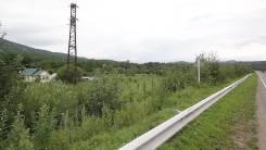 Земельный участок с. Занадворовка в Хасанском районе. 2 500 кв.м., собственность, от агентства недвижимости (посредник). Фото участка