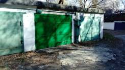 Гаражи капитальные. Темерязева, р-н Третий участок, 25 кв.м., электричество, подвал.