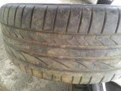 Bridgestone Potenza RE050A. Летние, 2005 год, износ: 10%, 2 шт