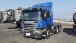 Scania. Продам P400, 12 780 куб. см., 30 000 кг.