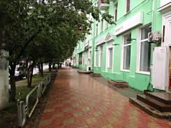 Торговое помещение, 583 м. Проспект Ленина 38, р-н Центральный, 583 кв.м. Дом снаружи