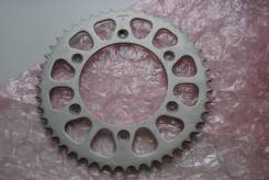 Rear Sprocket 48T Honda CR CRF XR. Honda: Legend, Civic Ferio, Vamos, Insight, Stream, Vamos Hobio, Partner, Odyssey, Accord, Civic, HR-V, S2000, CR-V...