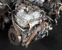 Двигатель в сборе. Mitsubishi L200. Под заказ