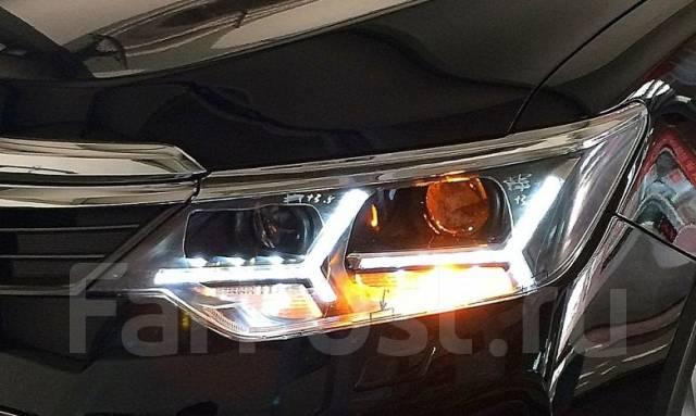 Фара. Toyota Camry, AVV50, ACV51, ASV50, ASV51, GSV50