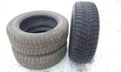 Bridgestone Blizzak WS-60. Зимние, без шипов, 2012 год, износ: 10%, 3 шт