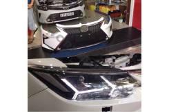 Кузовной комплект. Toyota Camry, ACV51, ASV50, AVV50, ASV51, GSV50