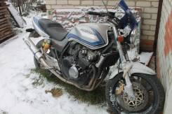 Honda CB 400SF. 401 куб. см., исправен, птс, с пробегом