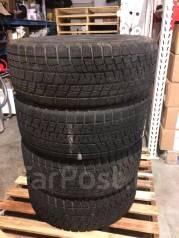 Bridgestone Blizzak DM-V1. Зимние, без шипов, 2010 год, износ: 30%, 4 шт