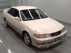 Фара. Toyota Mark II, JZX100, GX100