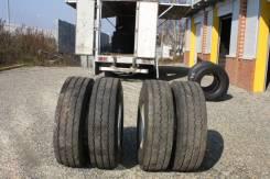 Bridgestone Potenza G 009. Всесезонные, 2011 год, износ: 5%, 4 шт