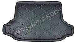Ковровое покрытие. Subaru Forester, SH