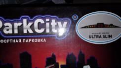 Продам радар парковочный ParkCity Ultra Slim 420/110 silver