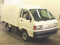 Toyota Town Ace Truck. Toyota Town Ace термос, рама CM65, дизель 2C, под птс., 2 000 куб. см., 1 000 кг. Под заказ