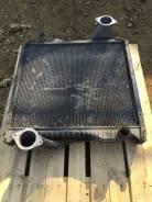 Радиатор охлаждения двигателя. Hino Profia, GN, FR Hino FR Двигатели: P11C, K13C