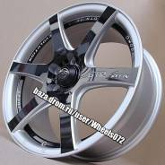 Sakura Wheels 3717Z. 7.5x17, 5x100.00, ET40