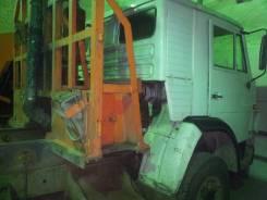 Камаз. Седельный тягач, 1 000 куб. см., 1 000 кг.
