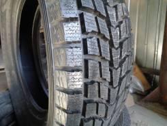 Dunlop Grandtrek SJ6. Зимние, без шипов, 2009 год, без износа, 4 шт