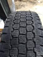 Bridgestone Blizzak W965. Зимние, 2010 год, износ: 5%, 4 шт
