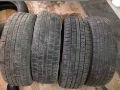 Toyo Garit G4. Зимние, без шипов, 2008 год, износ: 50%, 4 шт