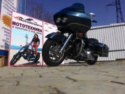 Harley-Davidson Touring Road Glide. 1 500 куб. см., исправен, птс, без пробега