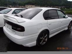 Дворник двери багажника. Subaru Legacy B4, BE5 Subaru Legacy, BE5