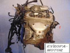 Двигатель в сборе. Acura MDX