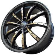 Sakura Wheels 9515. 7.5x17, 5x100.00, ET42