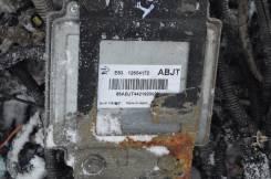 Блок управления двс. Chevrolet Cobalt, T250 Двигатель L2C