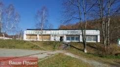 Продам помещение под магазин в Душкино. Ул. Комарова, р-н с. Душкино, 650 кв.м.