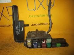 Блок предохранителей. Suzuki Jimny Sierra Suzuki Baleno Toyota: RAV4, Corona, Vista, Harrier, Caldina, Corolla, Camry, Mark II Nissan: Cherry, Avenir...