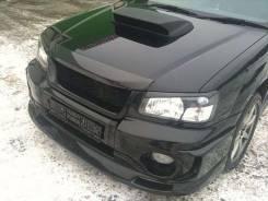 Патрубок воздухозаборника. Subaru Forester, SG. Под заказ