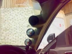 Подиум. Subaru Forester, SG. Под заказ