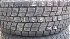 Bridgestone Blizzak MZ-03. Зимние, без шипов, 2002 год, без износа, 2 шт