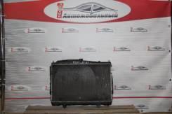 Радиатор охлаждения двигателя. Nissan Stagea, WHC34 Nissan Laurel, HC35 Двигатель RB20DE