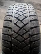 Dunlop SP LT 60. Зимние, под шипы, 2012 год, без износа, 4 шт