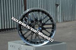 Sakura Wheels R3154. 7.5x17, 5x100.00, ET40
