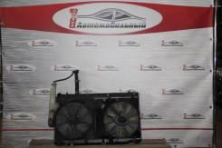 Радиатор охлаждения двигателя. Honda Mobilio, DBA-GB1, CBA-GB1 Honda Mobilio Spike, LA-GK2, DBA-GK1, DBA-GK2, LA-GK1, CBA-GK1, CBA-GK2 Двигатель L15A