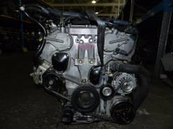 Контрактный двигатель Nissan Cefiro VQ25DD, FF 5443