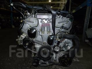 Двигатель. Nissan Cefiro, PA33 Двигатель VQ25DD