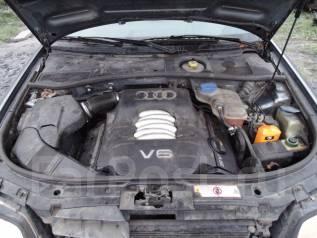 Двигатель в сборе. Audi A4 Audi A6 Двигатель ALF