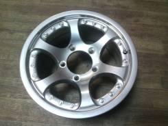 Bridgestone. 7.0x16, 5x139.70, ET26, ЦО 110,0мм.