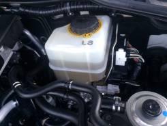 Цилиндр главный тормозной. Toyota Land Cruiser