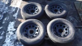 Колеса Hiace 6x139.7 215/65 R15. x15 6x139.70