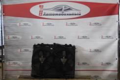 Радиатор охлаждения двигателя. Nissan Serena, PC24, PNC24 Двигатель SR20DE