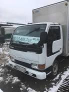 Nissan Condor. Продам или обменяю грузовик nissan condor, 3 600 куб. см., 1 500 кг.