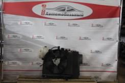 Радиатор охлаждения двигателя. Nissan Cube, YZ11, BZ11 Nissan March, YK12 Nissan Cube Cubic, BGZ11, YGZ11 Nissan Note, E11, NE11 Двигатели: CR14DE, HR...