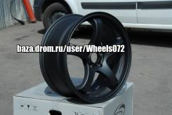 Sakura Wheels 391A. 7.5x17, 5x100.00, ET35